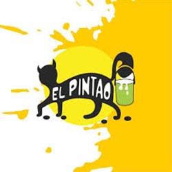 El Pintao Pinturerias logo
