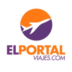 El Portal Viajes logo
