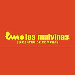 Las Malvinas Logo