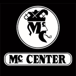 Mc Center Deportes logo