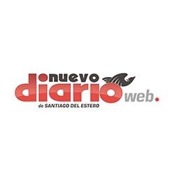 Nuevo Diario logo