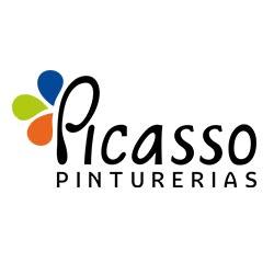 Picasso Pinturerias logo
